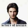 Actors-of-Narnia