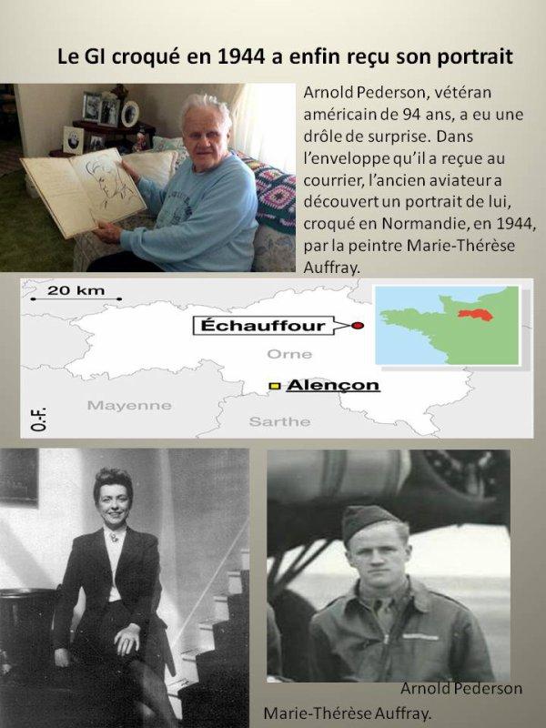 Arnold Pederson