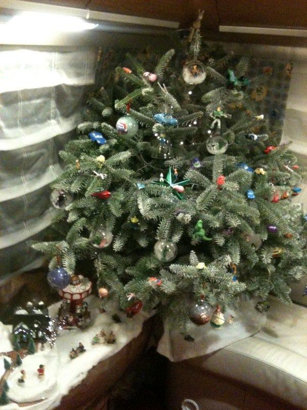 Je vous souhaite un joyeux Noël 2010