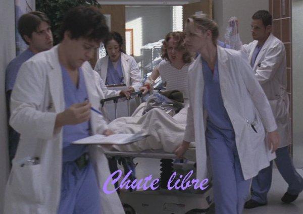 Saison 2 - Episode 3