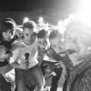 #INFO: Photo des garçons postée sur l'Instagram de Niall hier le 06/02 lors des répétitions à Sydney.♡ Et la Selfie d'aujourd'hui ♡