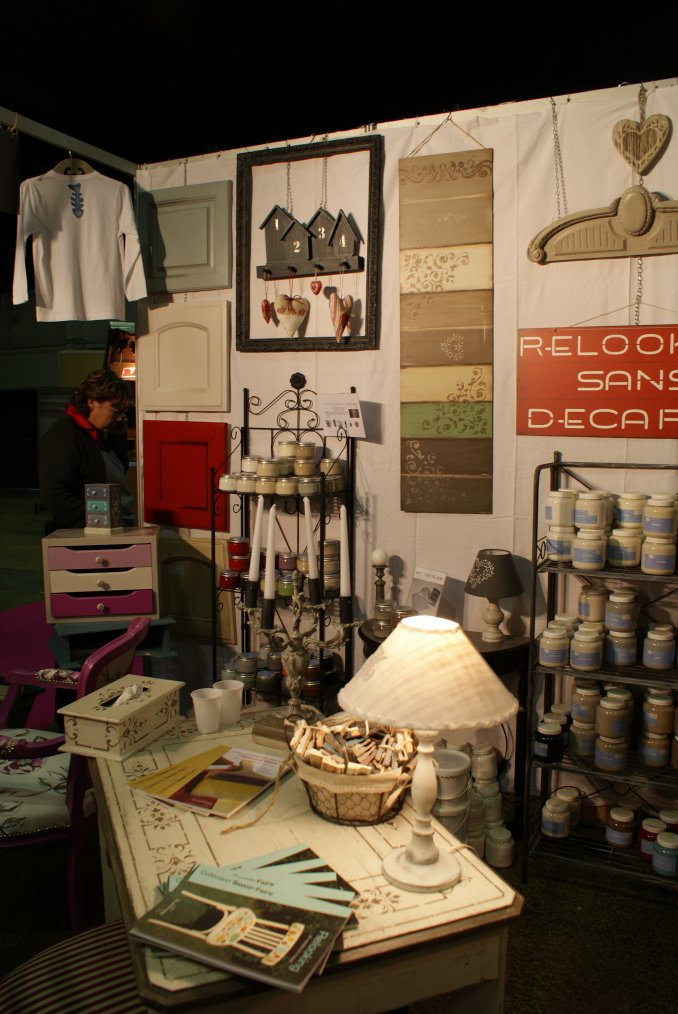 Salon loisirs creatifs de chartres blog de christelmoreau for Salon du loisir creatif