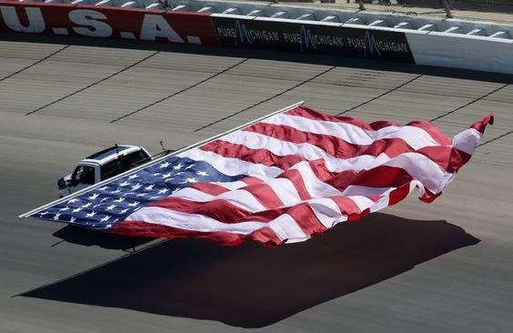 ACTUALITE NASCAR.