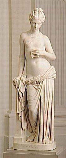 D) Pandore- statues