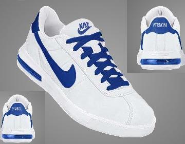 Nike Air Bruin Max Id