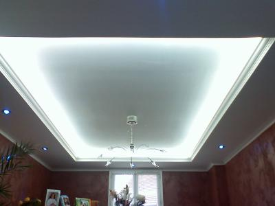 Plafond suspendu nj btp service for Plafond suspendu lumineux