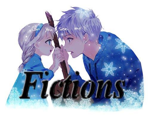 Fictions + Idée Fiction