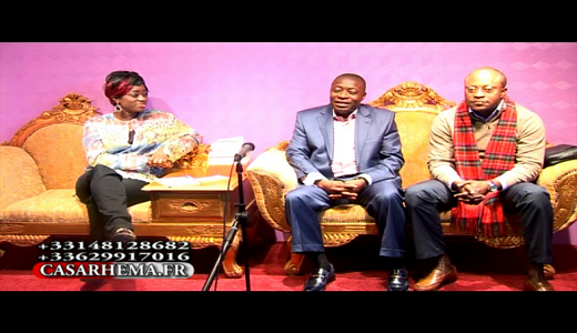 casarhema live avec ap willy mwanda