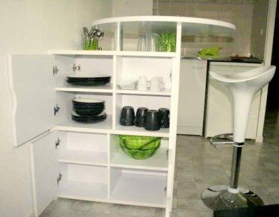 Petits espaces comment gagner de la place blog de decorationdeluxe - Comment amenager un petit espace ...