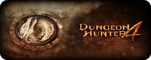 Dungeon Hunter 4 Hack Tool No Survey (Android/iOS) Free Download