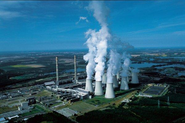 ou en est l Allemagne avec sa production électrique?