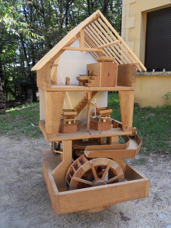 moulin du perigord