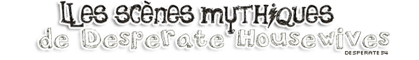 Mercredi 10 Octobre___ ______DE TOUT ! _________�__� PUB_�__� Mon coup de <3____Newsletter      Susan Mayer : Oh la ferme Karl !