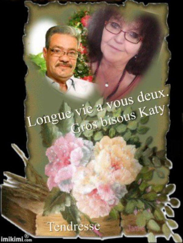 Petit souvenir de moi Katy