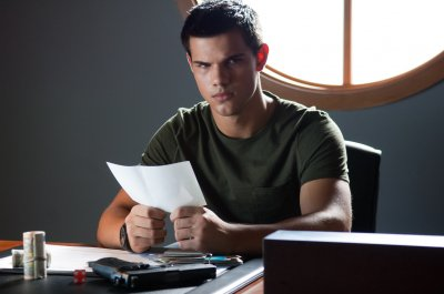 . Movie Stills : Une nouvelle photo d'Abduction vient d'appara�tre  .