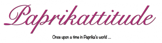 Paprika vous fait d�couvrir son monde ! Blog Beaut� & Bien �tre !