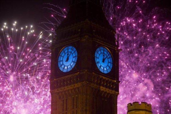 Happy New Year 2016: