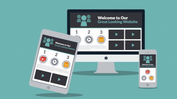 Website Design Tips For Those Who Want Success