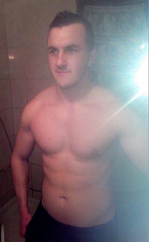 Moi 85 kilos ;)