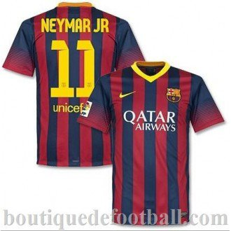 maillot barcelone neymar 39 s articles tagged maillots foot. Black Bedroom Furniture Sets. Home Design Ideas