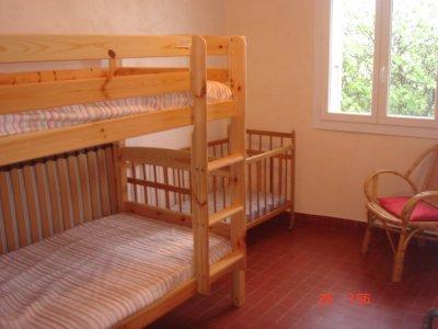 La chambre 5