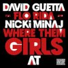 Where Them Girls At (Feat. Flo Rida & Nicki Minaj)