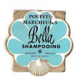 Bella shampoing