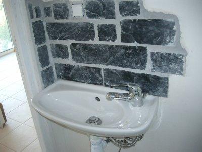 Faience wc blog de notremaison09 for Faience wc