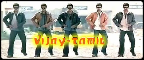 Vijay-Tamil
