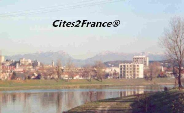 LAMONNAIE26100ROMANS 8 Montélimar Quartiers Ouest : Pracomtal, Grange Neuve, Bagatelle, Le Plan, Jean Moulin.