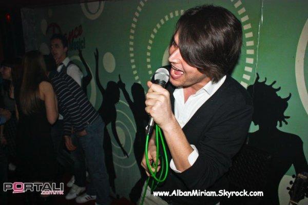 Koncertet 2011♥♥Alban Skenderaj♥♥