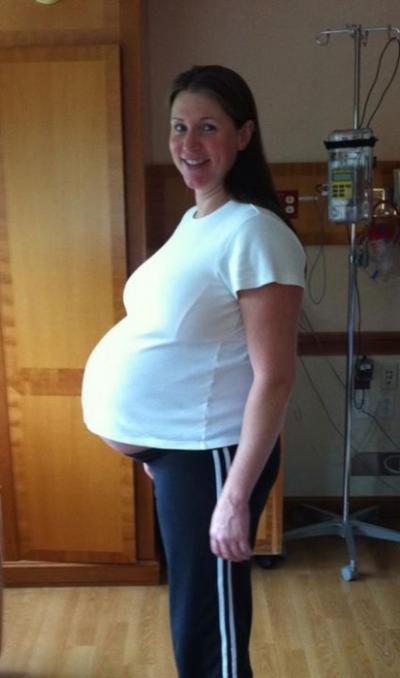 Stephanie mcmahon enceinte d 39 une de ses fille interview - Catch de fille ...