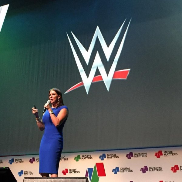 WWE au #atm16 en mati�re de sport de la conf�rence de Singapour,