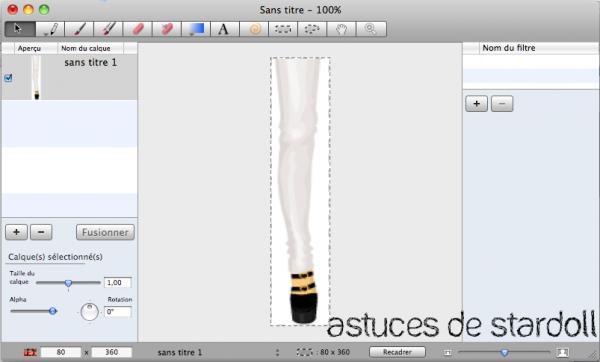 ✖ Astuces De Stardoll -MONTAGES SOUS MAC.
