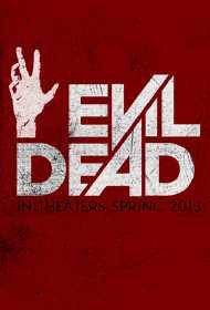 Evil Dead  en streaming VF megavideo Mixturecloud purevid