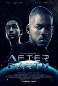 After Earth en streaming VF megavideo Mixturecloud purevid