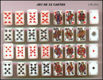 Jeux De 32 Cartes - sailresurs