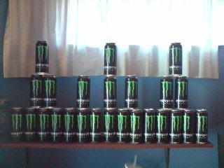 Monster Energy  my Bike my Life