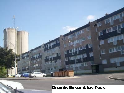 Ville haute coulommiers 77 for Piscine de coulommiers