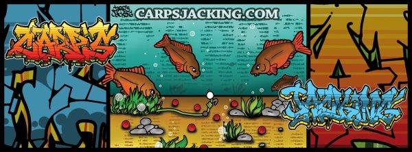 SITE CARP'S JACKING