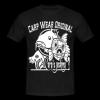 Tee-Shirts CARP'S JACKING 2015