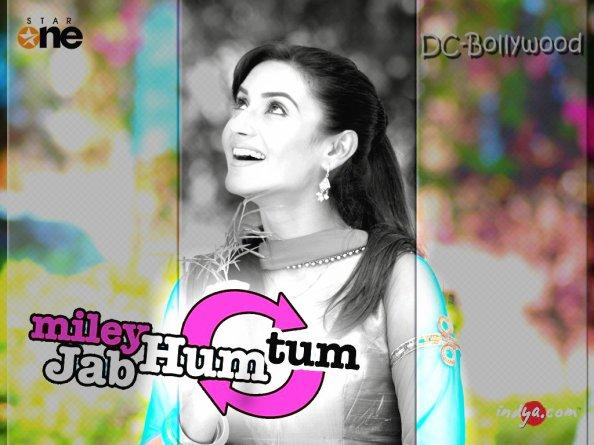 * Miley Jab Hum tum *