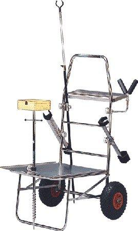 chariot inox blog de ludododofredo. Black Bedroom Furniture Sets. Home Design Ideas