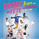 Rentree Faites du Sport