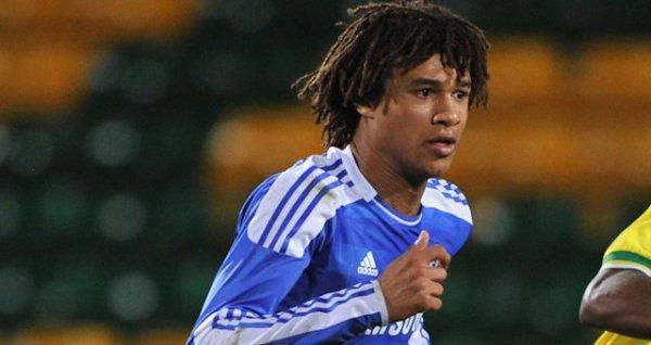 Nathan AKE (Pays-Bas U19 / Chelsea, ANG)