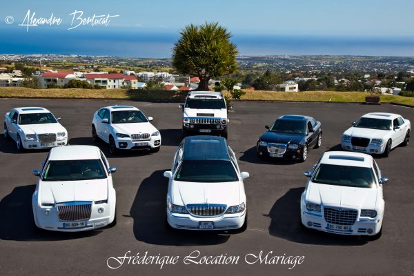 Location voiture mariage reunion Contact
