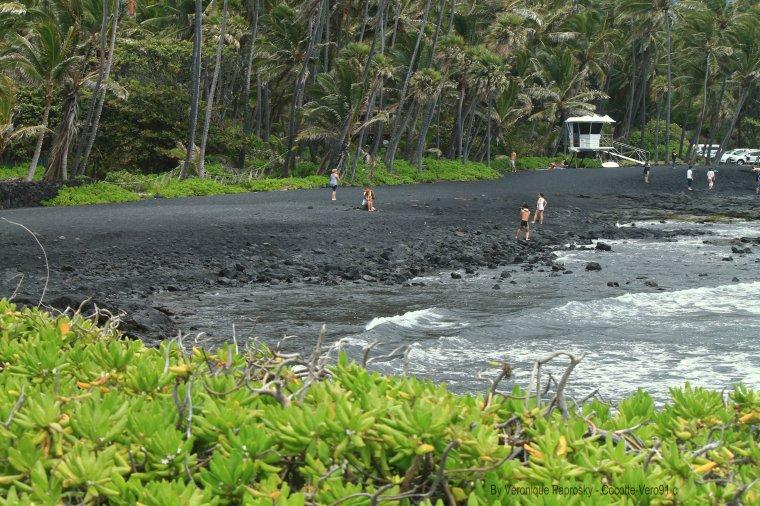 11e voyage Hawaii : photo par moi