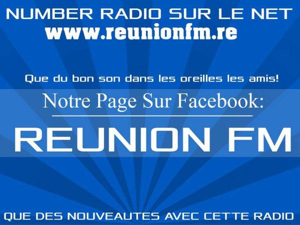REUNION FM