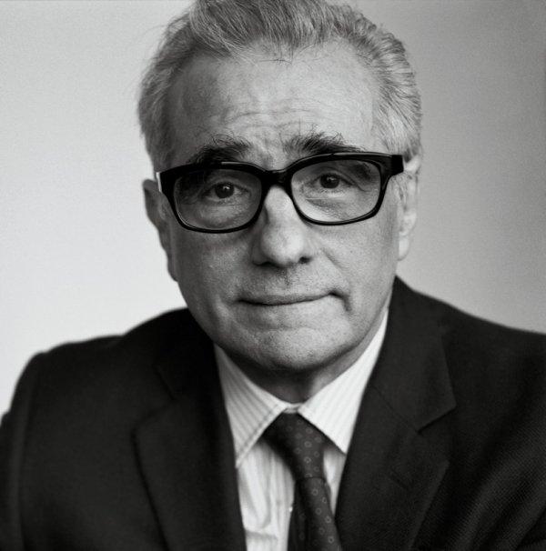 Martin Scorsese.  � Je ne veux pas �tre le produit de mon environnement, je veux que mon environnement soit mon produit � moi.�