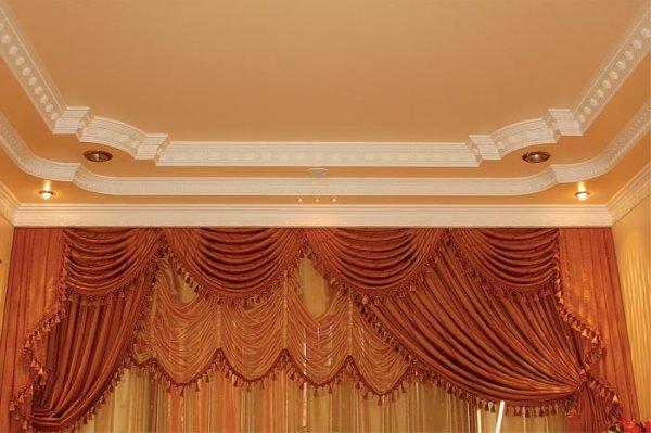 faux plafond marocain mondial decor